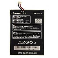 Аккумулятор Lenovo BL195 / A2107 оригинал ААAA
