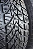 Шины б/у 205/55 R16 Dunlop SP Winter Sport 3D, ЗИМА, 6 мм, комплект, фото 4