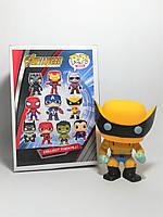 Фигурка Росомахи  POP Hero (Wolverine)
