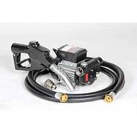 Комплект перекачування дизельного палива LightPump, 220В, 60 л/хв