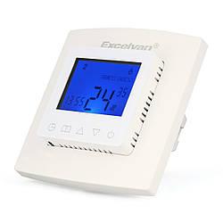 Терморегулятор программируемый недельный Excelvan H51