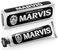 Зубная паста Черный лес Marvis Black Forest, 75 мл