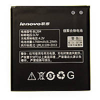 Аккумулятор Lenovo BL204 A586 оригинал АААА