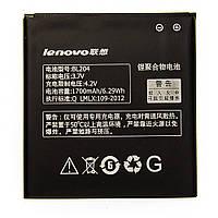 Аккумулятор Lenovo BL204 / A586 оригинал AAA