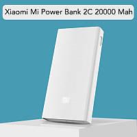 Портативная батарея Xiaomi 20000 mAh Power Bank 100% original