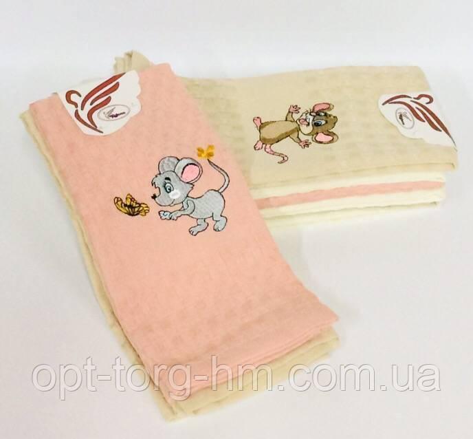 Кухонные полотенца Koloco Мыши
