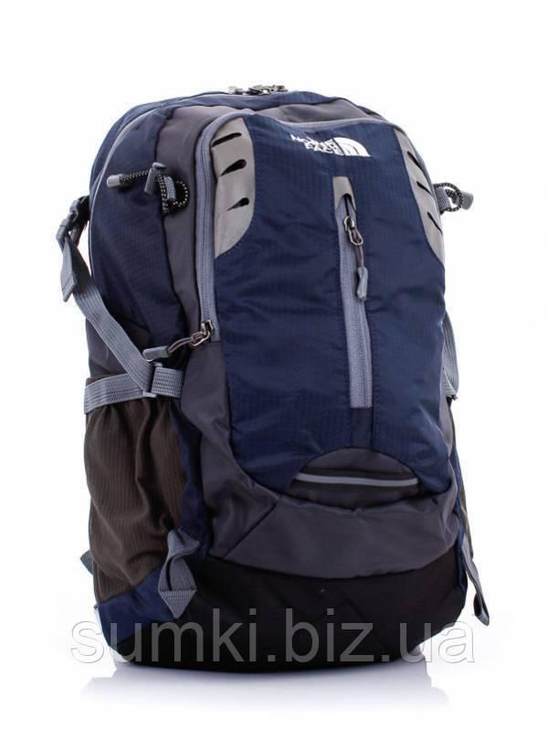 Рюкзак The North Face , 35 L туристический, трекинговый, спортивный