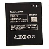 Аккумулятор Lenovo BL210 / A536 оригинал ААAA