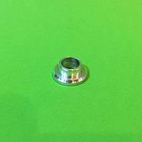 Втулка алюминиевая для роликовых коньков под ось 6 мм, фото 1
