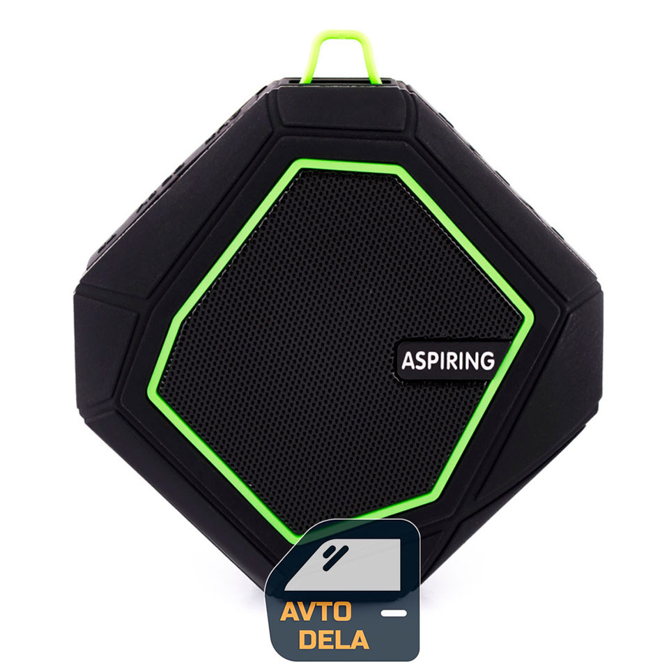 Bluetooth колонка Aspiring HitBox 150