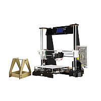 EZT® EX8 3D Printer DIY Набор 220 * 220 * 240 мм Размер печати Поддержка Выкл. / Онлайн-печать - 1TopShop