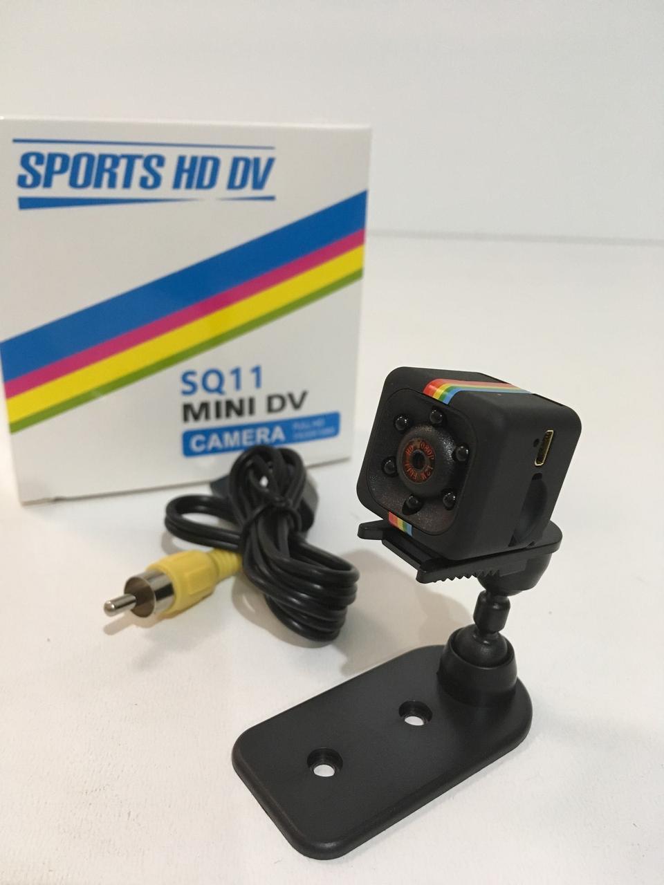 Мини камера SQ-11 (200 шт/ящ)