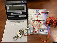 Hовое оборудование для определения нагрузок на вырыв дюбельной и анкерной техники