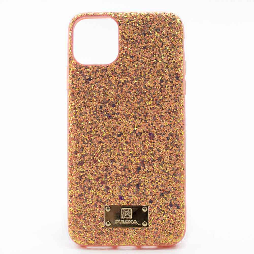 Image result for puloka glitter case iphone 11