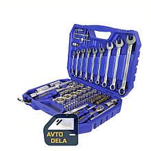 Набор автомобильных инструментов Goodyear GY002081