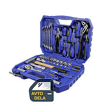 Набор автомобильных инструментов Goodyear GY002055