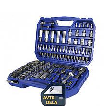 Набор автомобильных инструментов Goodyear GY002110