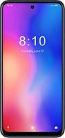 Смартфон Homtom P30 Pro 4/64 Gb Black MediaTek Helio P23 4000 маг, фото 2