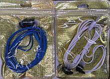 Навушники золотом пакеті MOD-S9