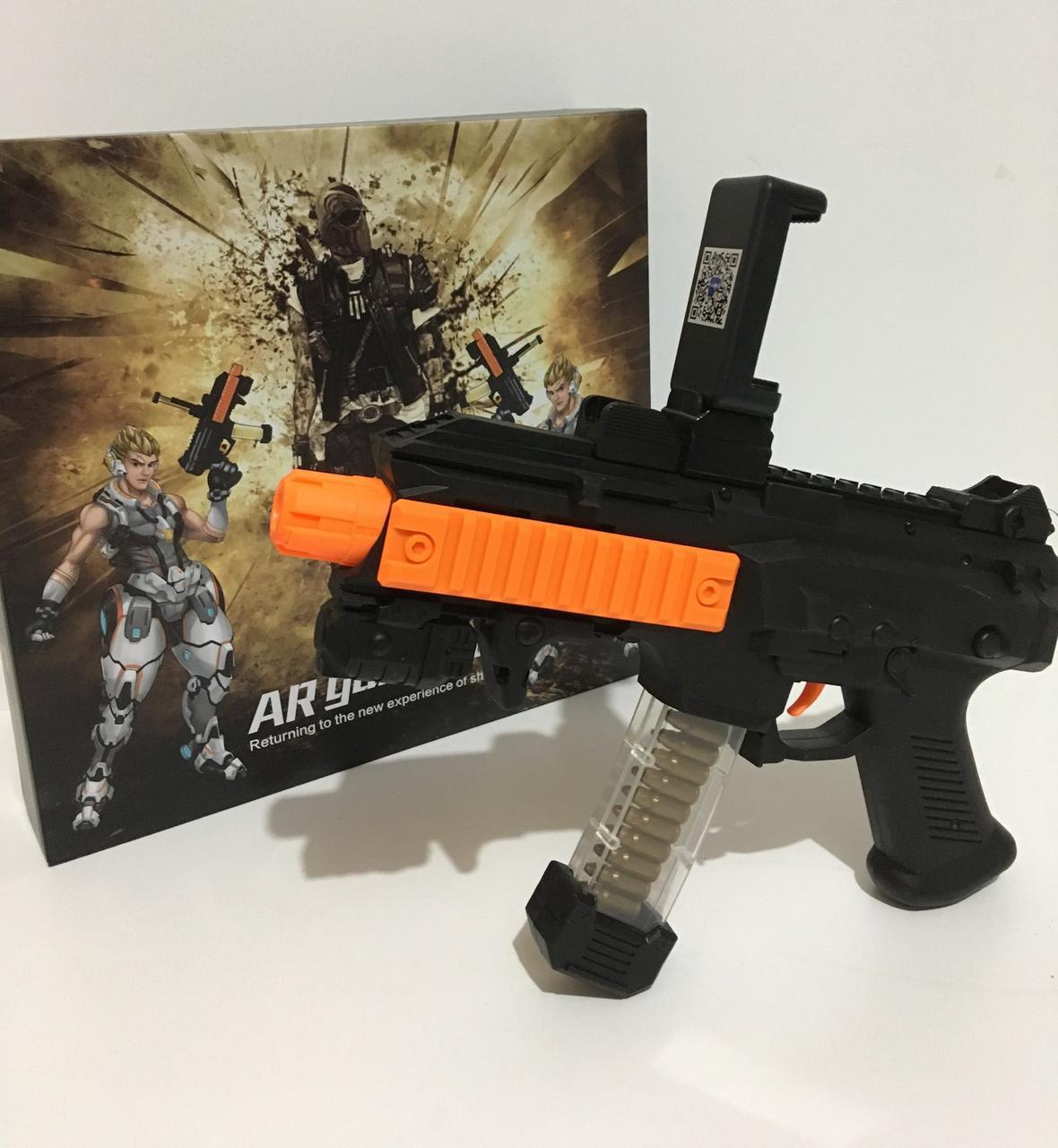 Игровой автомат виртуальной реальности AR Game Gun DZ-822 (20 шт/ящ)
