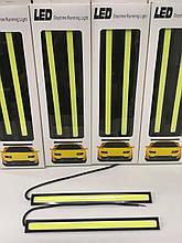 Ходовые огни для автомобиля DRL-170A/ 7001/ 3084 (100)