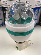 Диско лампа LASER Rotating lamp LY-399-1/1189 (50 шт/ящ)