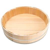 Кадка для риса Хангири 50 см