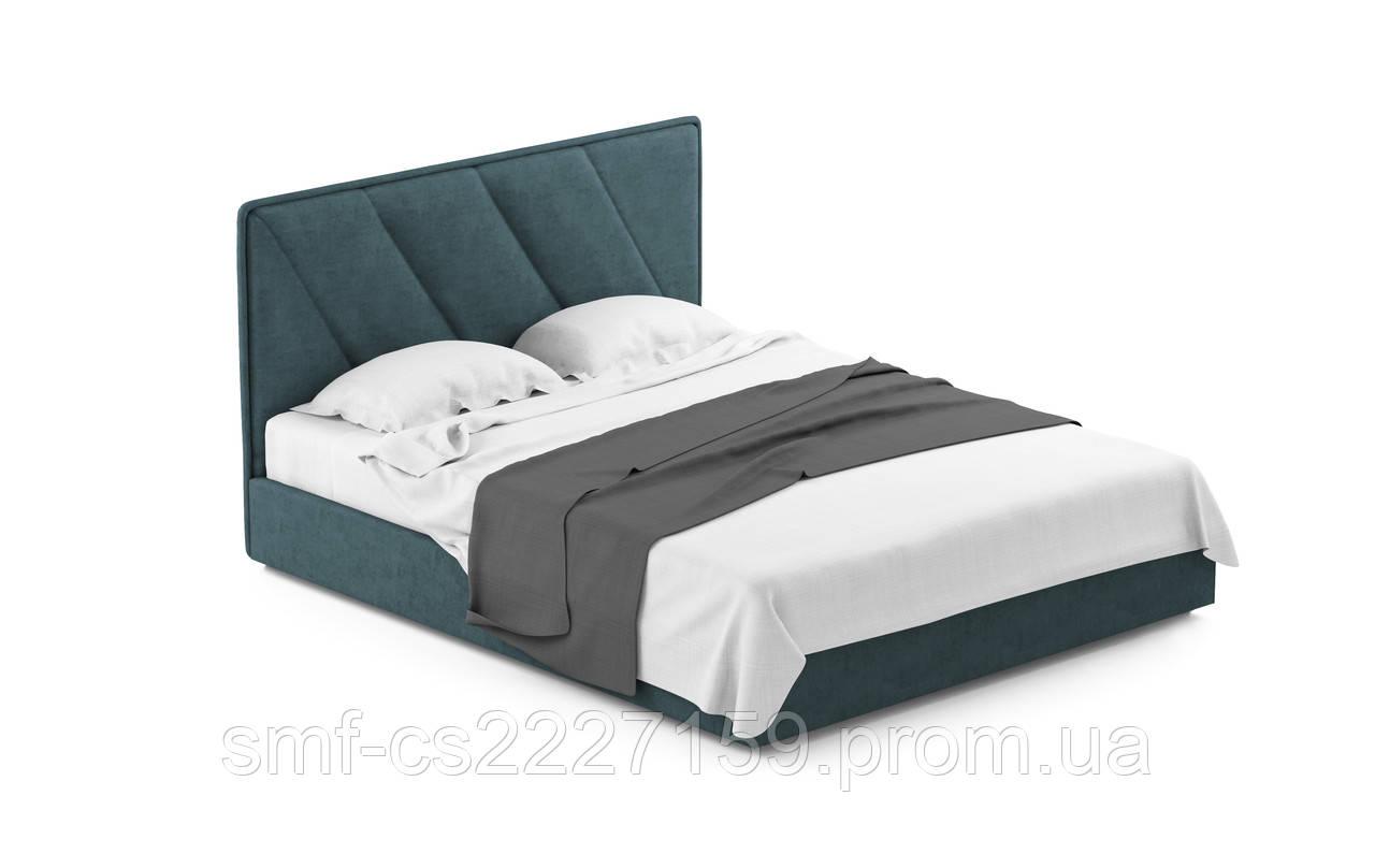 М'яке ліжко Пройс Двоспальне