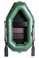 Лодка Гребная Aqua-Storm ST220С