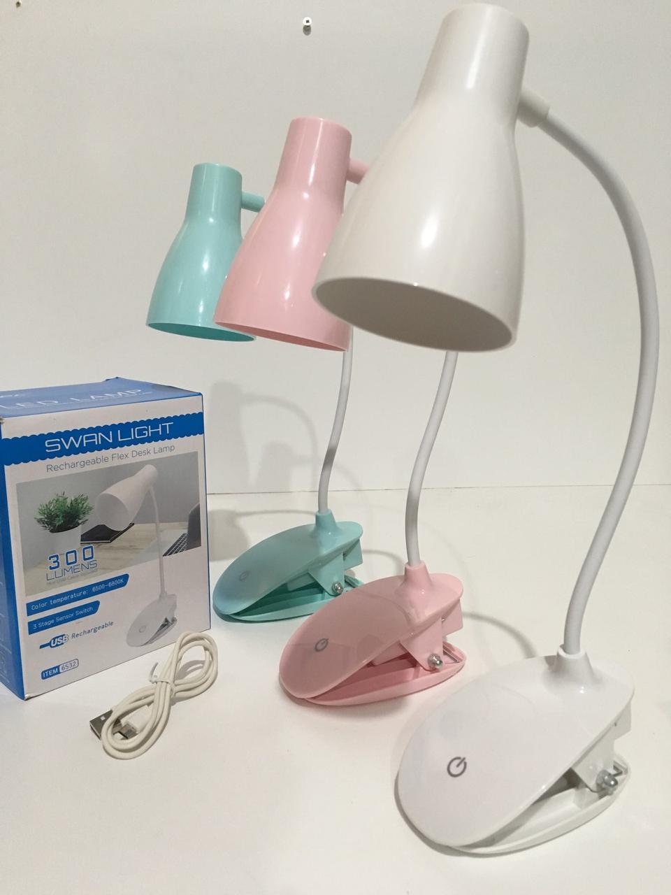 Лампа діодна настільна ART-I 6532 (60 шт/ящ)