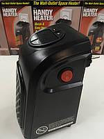 Тепловентилятор с терморегулятором и таймером HANDY HEATER ART-5846 ( 220V/400wat/ 36/40 шт/ящ) )
