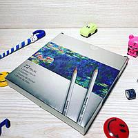 Цветные карандаши Марко 72 цвета метализированные Marco Raffine Набор цветных карандашей Marco для рисования