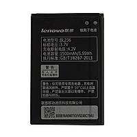 Аккумулятор Lenovo BL236 / A320T оригинал AAA