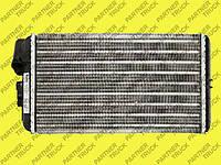 Радиатор (317x175x42mm) MERCEDES LK/LN2, VARIO OM354.900-OM904.961 01.84-