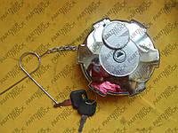 Пробка бака FI80 с ключом