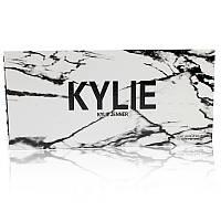 Набор помад в стиле Kylie cosmetics  White 12 шт. (140140)