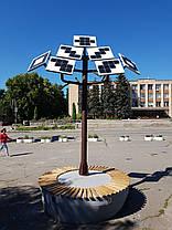 Солнечное дерево City Solar Tree, фото 2