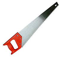Ножовка по дереву 450 мм широкая