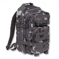 Рюкзак Brandit US Cooper Rucksack medium DARKCAMO (8007.4)