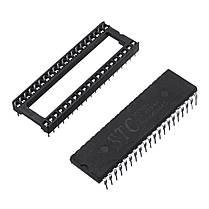 DIY Микрокомпьютер с одним чипом Лазер Harp Набор Electronic Piano Music Коробка - 1TopShop, фото 3