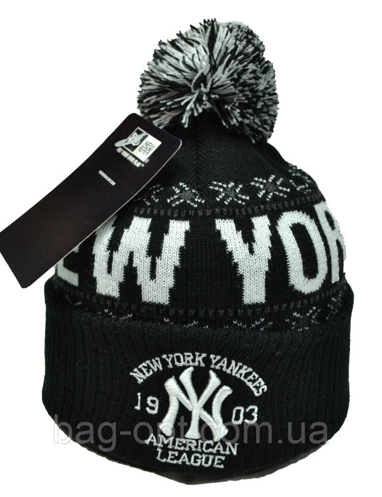 Шапка New York Yankees