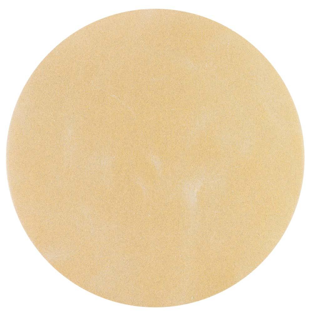 Шлифовальный круг без отверстий Ø125мм Gold P320 (10шт) Sigma (9120131)