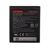 Аккумулятор Lenovo BL259 для A6020a40 Vibe K5, A6020a46, Vibe K5 Plus Lemon K3, K5, C2 K10a40 оригинал AAA