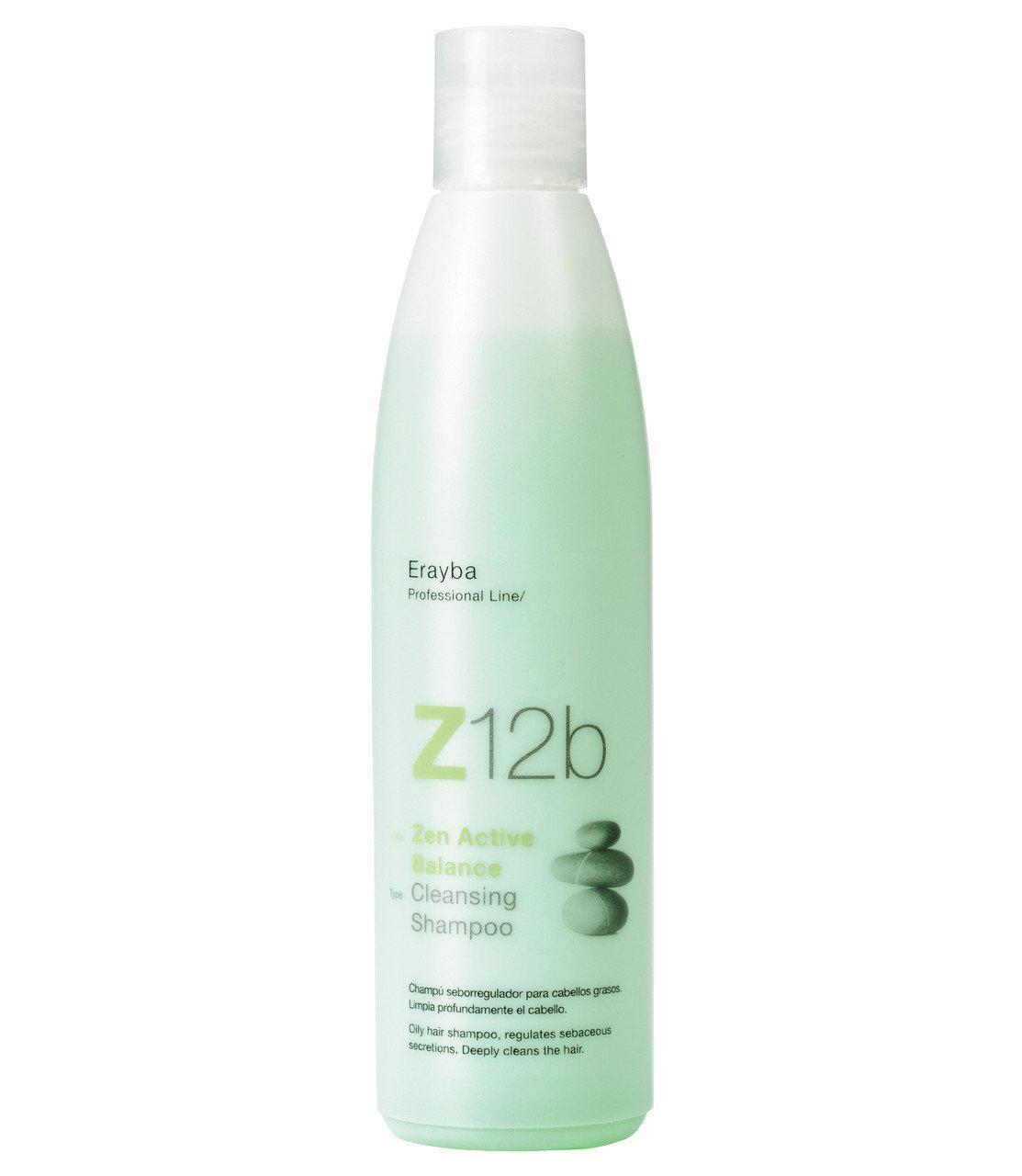 Шампунь против жирных волос Erayba Z12b Cleansing Shampoo (разлив) 150 гр