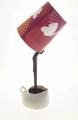 Настольный светильник KS CoffeeLamp Autumn - 150597