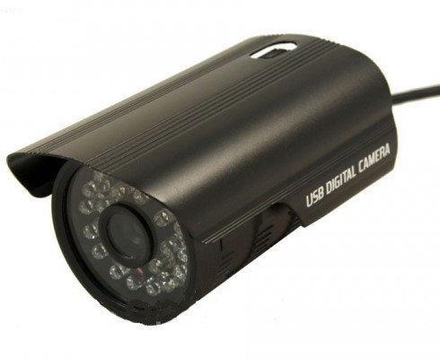 Камера видеонаблюдения CAMERA USB PROBE L-6201D, фото 1