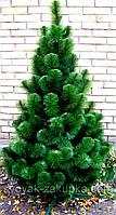 """Искусственная елка """"Сосна зеленая"""" (Сосна) 1.80 м. Классическая темно-зеленая."""