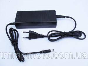 Зарядное устройство для литиевых аккумуляторов 36В 2A оригинал