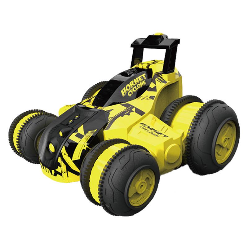 Машина (р/у, трюковая) М3946U Yellow,  (Жолтый)