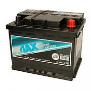 4Max 6СТ- 60 АзЕ (0608-03-0006Q) Автомобильный аккумулятор